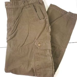 Carhartt Relaxed Fit Work Pants 40 x 30